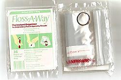 Flossaway