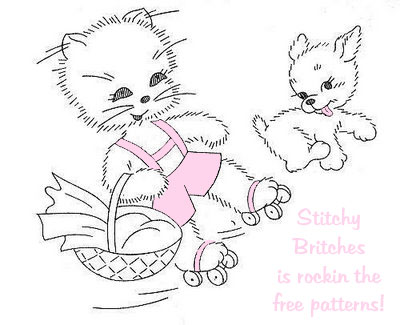 Rollerskate_kitty2