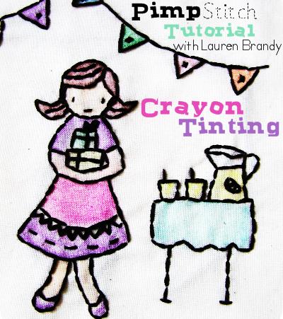 Crayontut