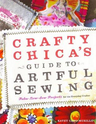 Craftychicabook